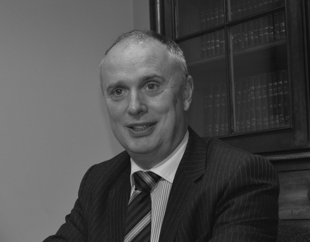 Martin Lawlor